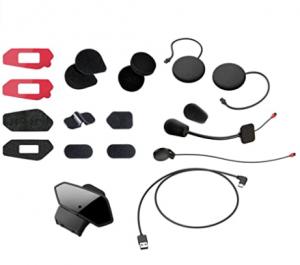 Sena 50R-A0201 50R Accessory Kit