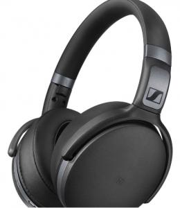 Sennheiser Wireless Headphones | HD350BT | Black