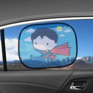 Side Car Window Sun Shade - 17
