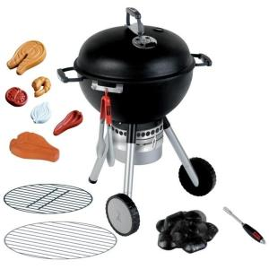Weber Premium Barbecue Grill with Lights and Sounds