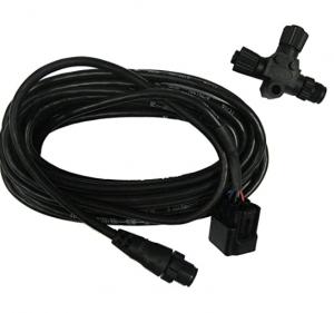Yamaha Engine Interface Cable, Beige