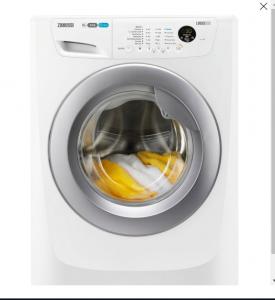 Zanussi 10kg Freestanding Washing Machine | ZWF01483WR