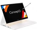 Acer ConceptD 3 Ezel CC314-72G-72SX Convertible Creator Laptop, Intel i7-10750H, GeForce GTX 1650 Ma
