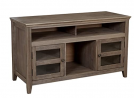 Amazon Brand – Ravenna Home Classic Solid Wood Media Center, 47