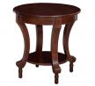 Amazon Brand – Ravenna Home Traditional Solid Pine End Table, 24
