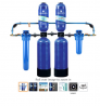 Aquasana Whole House Water Filter System - Water Softener Alternative - Salt-Free Conditioner, Carbo
