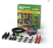 Automatic One-click Water Control Timer Greenhouse Sprinkler Timer Kit Garden Irrigation System Kit