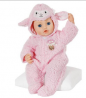 Baby Annabell Deluxe Sheep Onesie