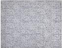 Bergen Home Décor Contemporary Geometric Design 8X10 Area Rug, 7 Feet 8 Inch x 9 Feet 8 Inch, 8917-