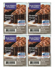 Better Homes and Gardens Brownie Pecan Pie Scented Wax Cubes - 4-Pack