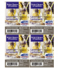 Better Homes and Gardens Lavender Lemonade Wax Cubes - 4-Pack