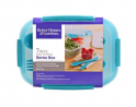 Better Homes & Gardens 7 Piece Food Storage Bento Box