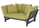 Better Homes & Gardens Delahey Convertible Studio Outdoor Daybed Sofa