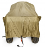 Black Boar Extra Large ATV Cover (450cc and Up) Protect Your ATV from Rain, Snow, Dirt, Damaging UV