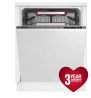 Blomberg 14 Place Integrated Dishwasher | LDV42244