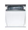 Bosch 12 Place Integrated Dishwasher | SMV40C40GB