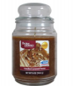 Candied Caramel Pecan 18 oz Limited Edition Candle
