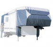 Classic Accessories Over Drive PolyPRO3 Deluxe 5th Wheel Cover or Toy Hauler Cover, Fits 20' - 23' R