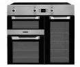 Cuisinemaster 90cm Electric Induction Range Cooker | CS90D530X