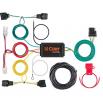 CURT 56409 Vehicle-Side Custom 4-Pin Trailer Wiring Harness, Select Hyundai Kona
