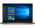 Dell XPS 15 XPS9550-4444SLV 15.6-Inch Traditional Laptop (Machined aluminum display back and base in