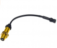 Dorman 505-5406 Vehicle Speed Sensor for Select Kenworth / Peterbilt Models