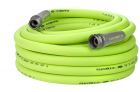 Flexzilla HFZG550YW Garden Lead-In Hose 5/8 In. x 50 ft, Heavy Duty, Lightweight, Drinking Water Saf