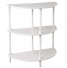 Frenchi Home Furnishing Multi-Tiered End Table