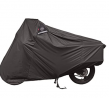 Guardian By Dowco - WeatherAll Plus Indoor/Outdoor Motorcycle Cover - Lifetime Limited Warranty - Re