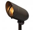 Hinkley Landscape Lighting Line Voltage Spot Light - Spotlight Important Landscape Features and Incr