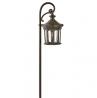 Hinkley Lighting 1513OZ Raley Path Light, Bronze