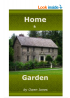 Home and Garden (How To...) Kindle Edition