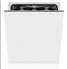 Hoover 13 Place Integrated Dishwasher | HDI1L038S