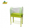 Hot sale Products Raised Metal Garden Bed for Vegetable Flower Planting Grow Table