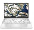 HP Chromebook 14-inch HD Laptop, Intel Celeron N4000, 4 GB RAM, 32 GB eMMC, Chrome (14a-na0020nr, Ce