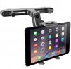 Macally Adjustable Car Seat Headrest Mount and Holder for Apple iPad Air / Mini, Samsung Galaxy Tab,