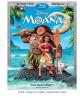 Moana Blu-Ray Auli'i Cravalho, Dwayne Johnson, Rachel House