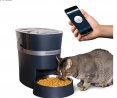 PetSafe Smart Feed Automatic Pet Feeder for Cat and Dogs, Wi-Fi Enabled for iPhone and Android devic