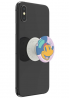 PopSockets: PopGrip with Swappable Top for Phones and Tablets - Minnie Pop Art (Gloss)