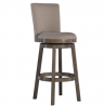 Powell Furniture Davis Barstool, Multicolor