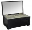 Powell Furniture Enna Jewelry Box, Black