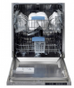 Rangemaster 12 Place Integrated Dishwasher | RDW6012D22
