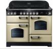 Rangemaster Classic Deluxe 110cm Range Cooker | CDL110EI