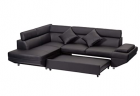 Sofa Sectional Sofa 2 Piece Modern Contemporary for Living Room Futon Sofa Bed Couches and Sofas Sle