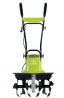 Sun Joe TJ604E 16-Inch 13.5 AMP Electric Garden Tiller/Cultivator,Black