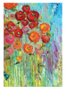 Toland Home Garden 119533 Fabulous Flowers 12.5 x 18 Inch Decorative, Garden Flag (12.5