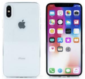 Proporta iPhone X/Xs Phone Case - Clear