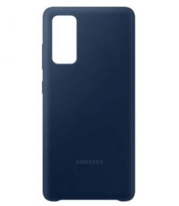 Samsung Galaxy S20FE Silicone Phone Case - Navy