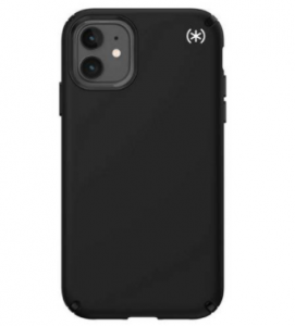 Speck Presidio2 Pro iPhone 11 Phone Case - Black