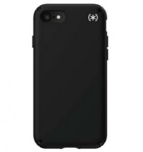 Speck Presidio2 Pro iPhone 8 / SE Phone Case - Black